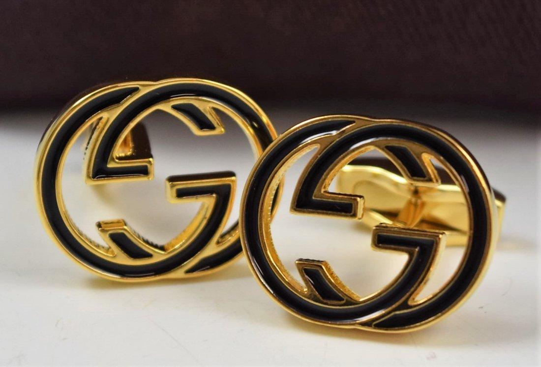 Gucci Cufflinks - 2