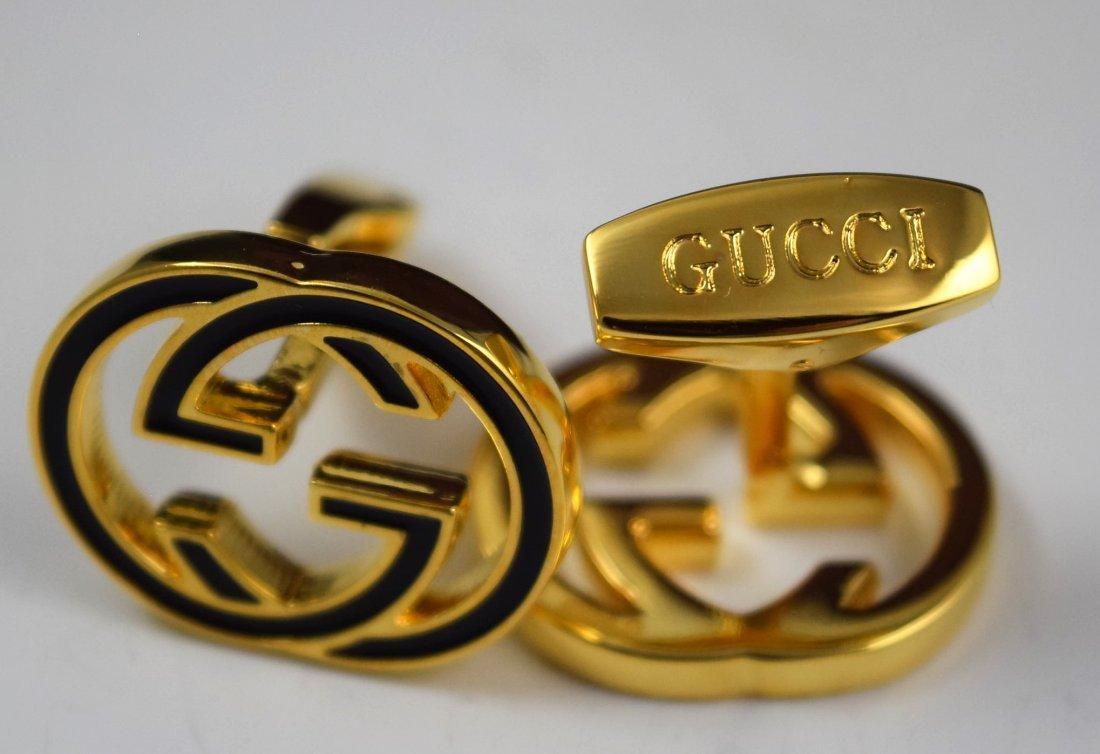 Gucci Cufflinks - 3