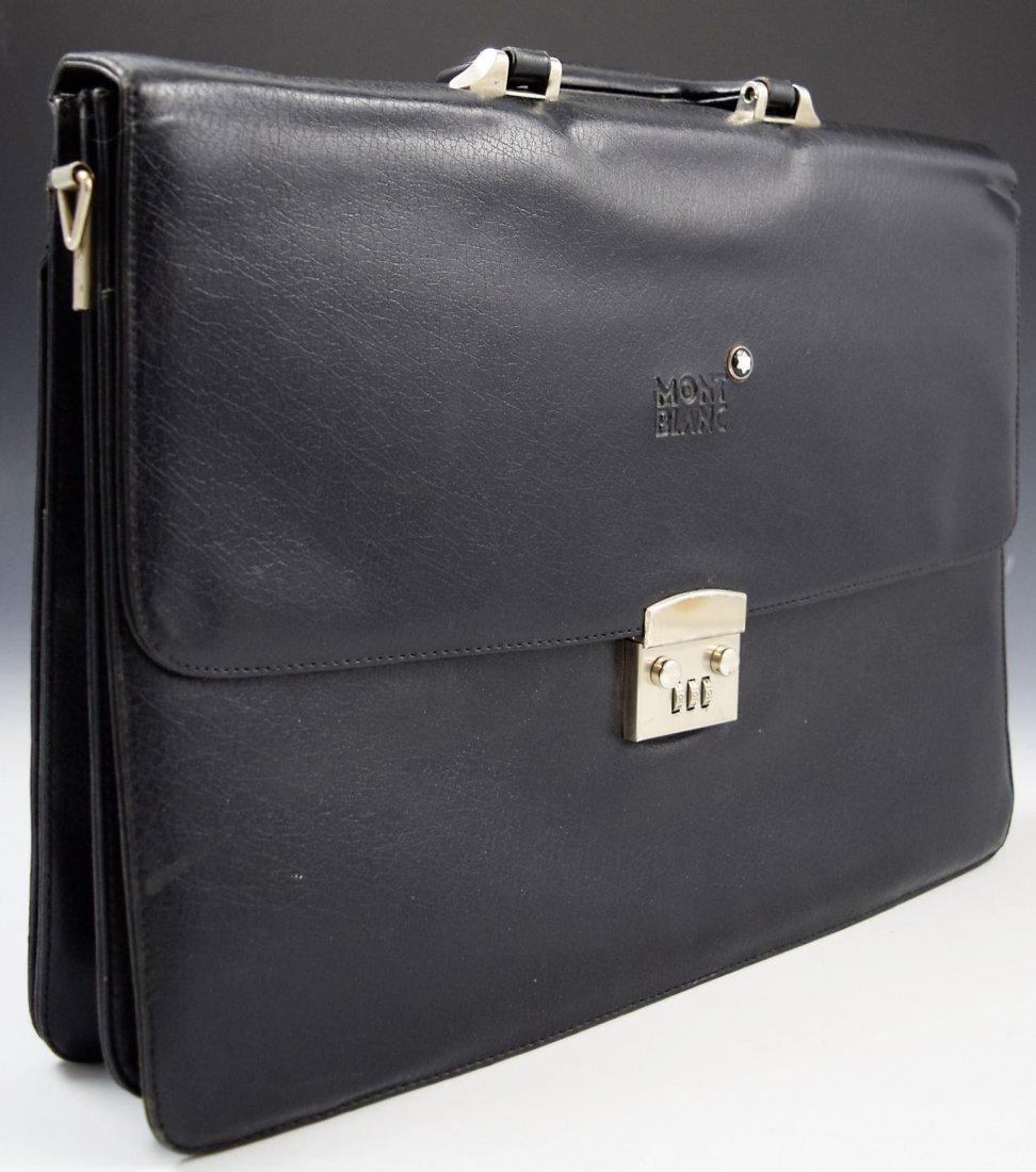 Montblanc Briefcase