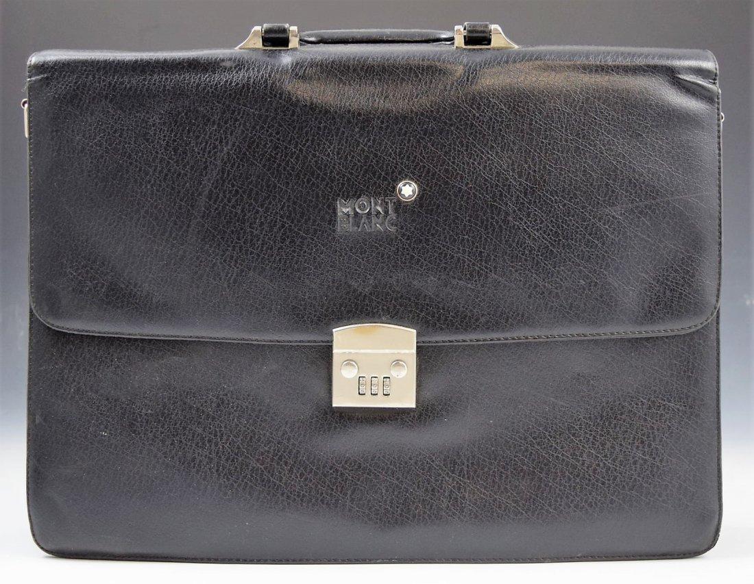Montblanc Briefcase - 2