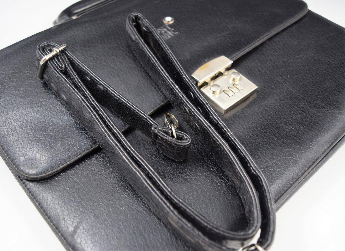 Montblanc Briefcase - 3