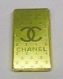 Chanel Lighter