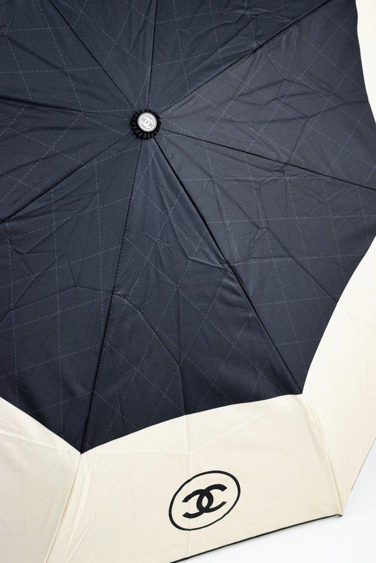 Chanel Umbrella - 2