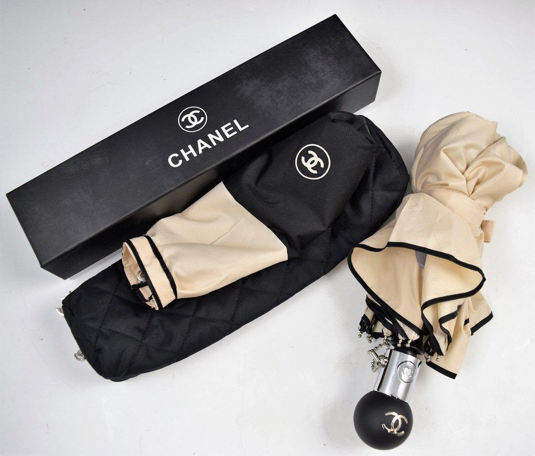 Chanel Umbrella - 3