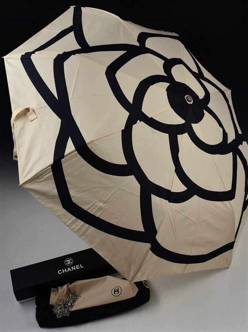 Chanel Umbrella
