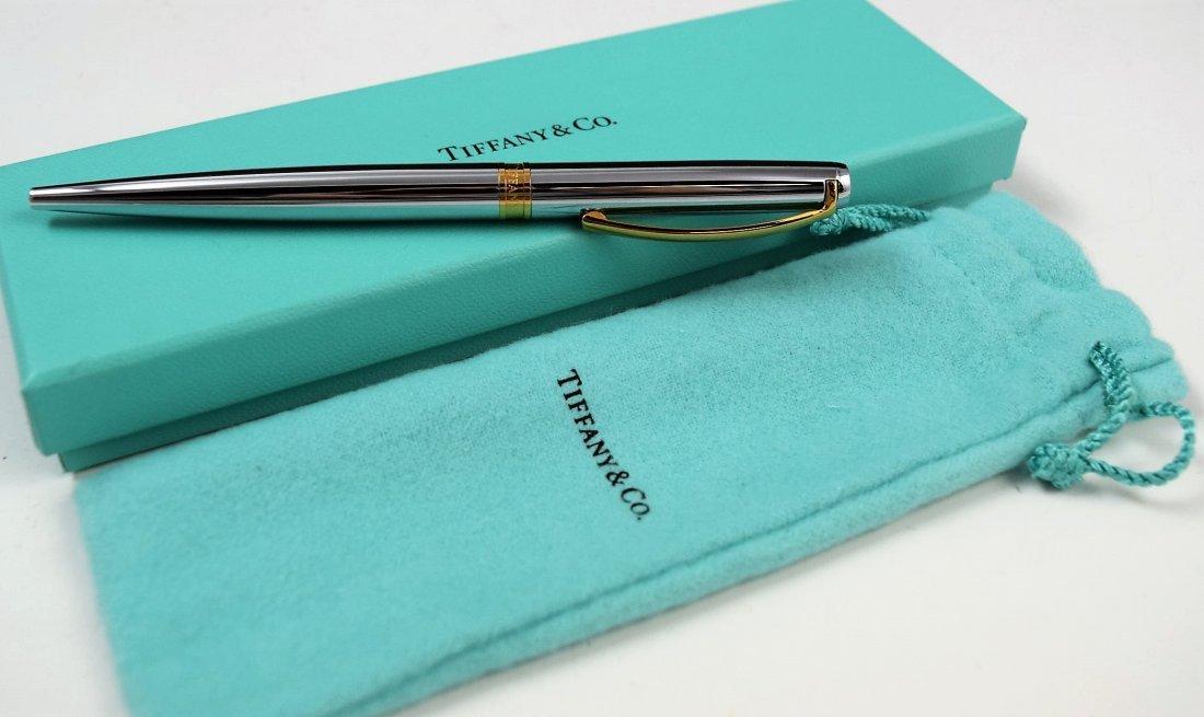 Tiffany & Co Pen