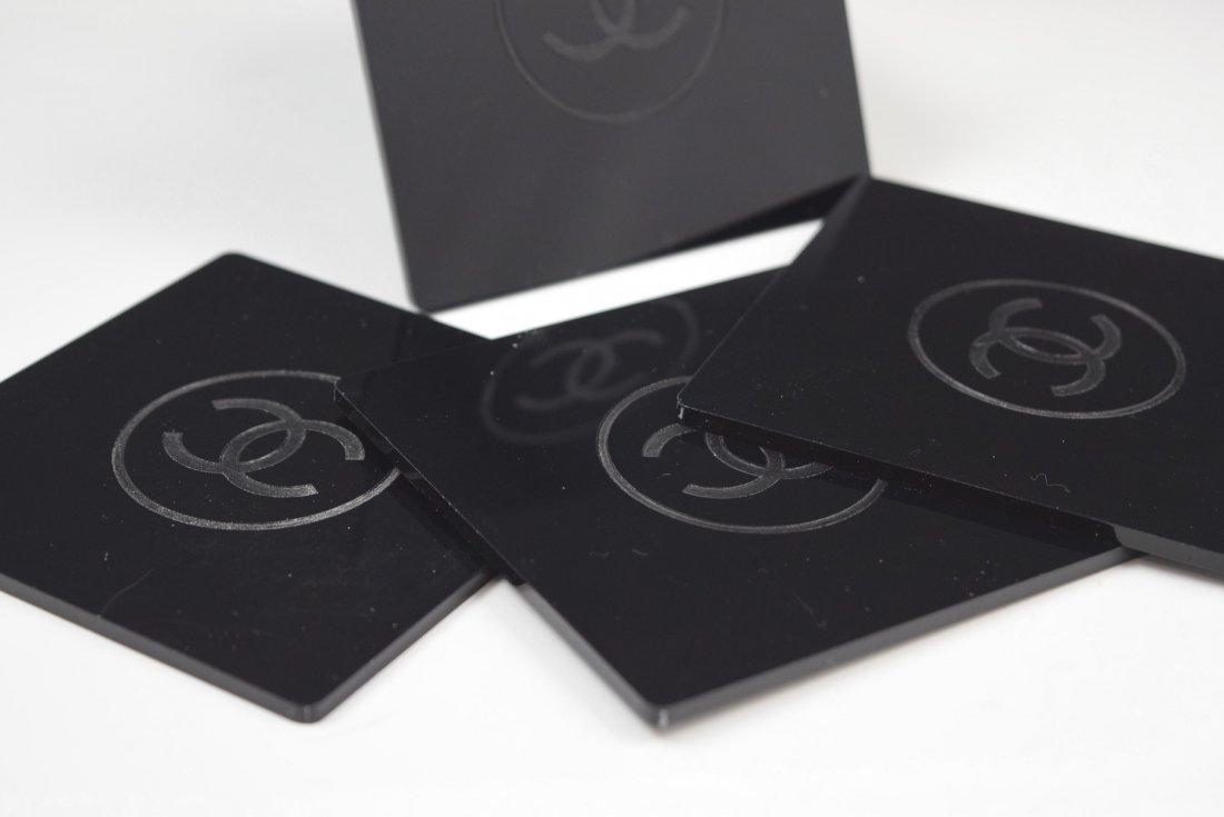 Chanel Coasters - 2