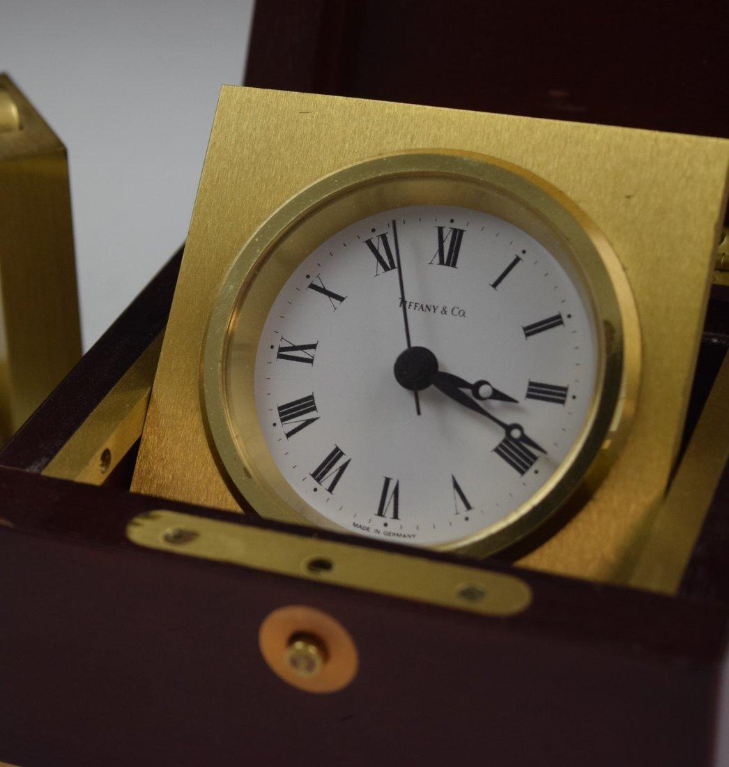 Tiffany & Co Clocks - 2