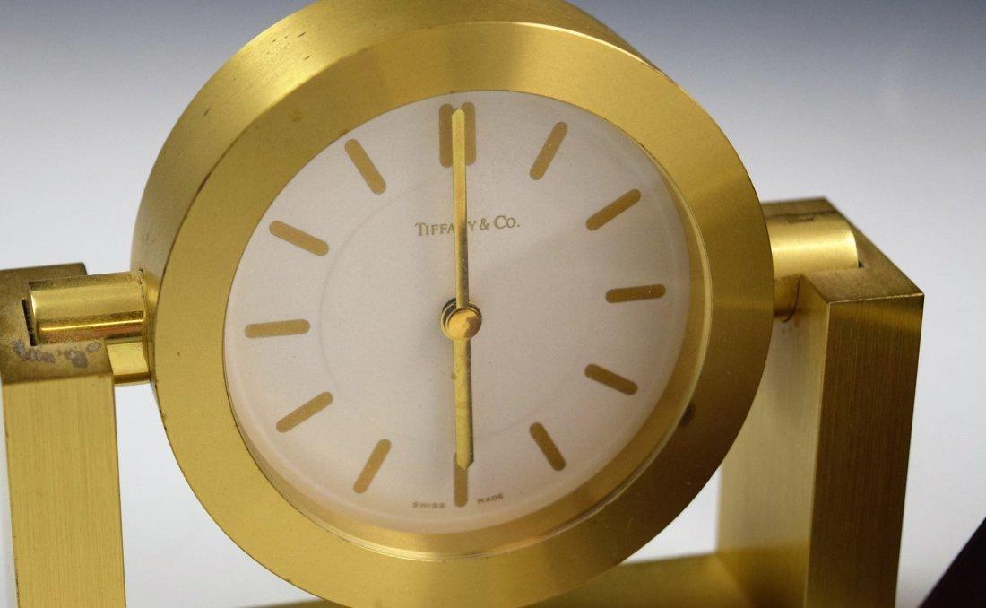 Tiffany & Co Clocks - 3