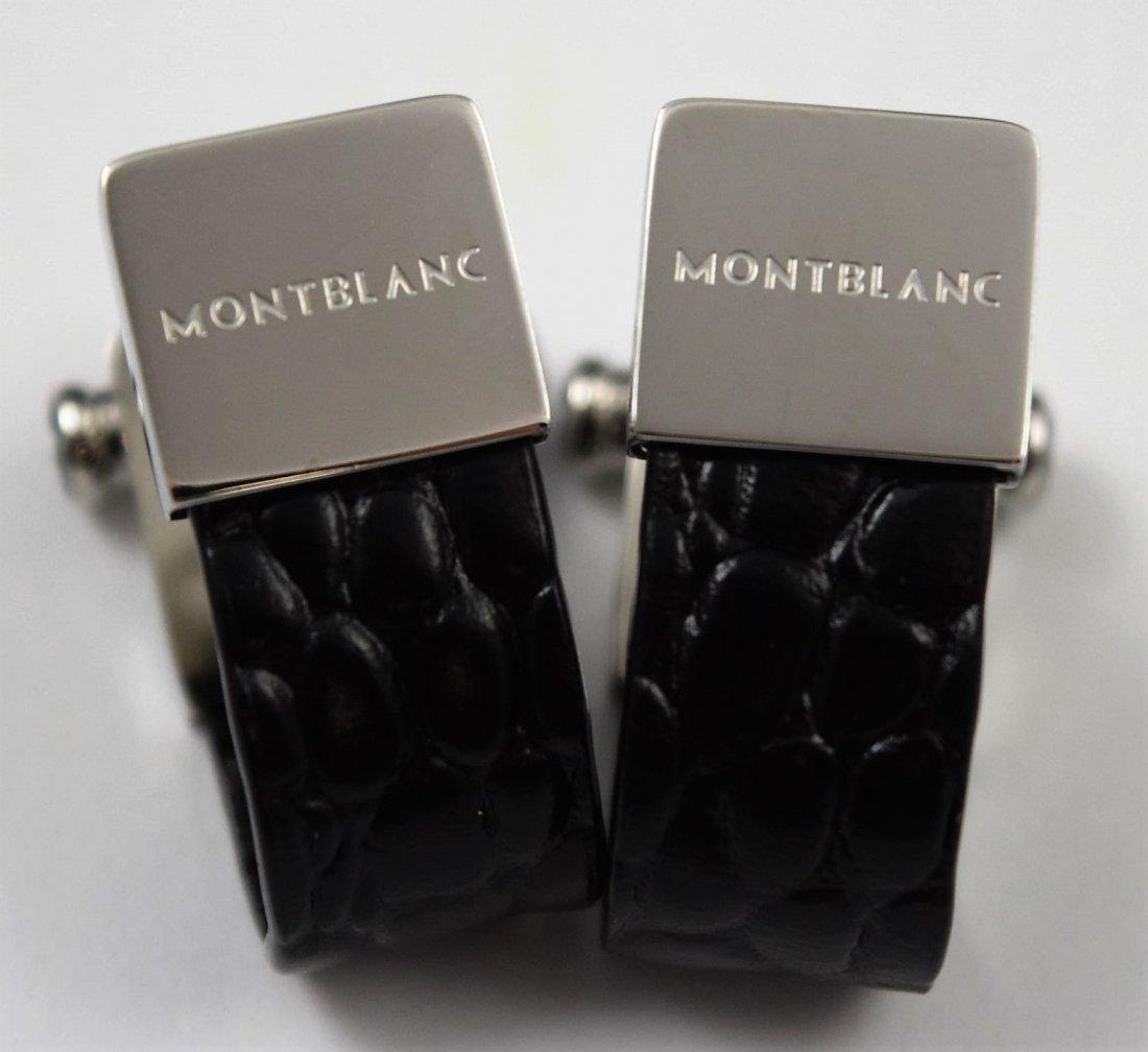 Montblanc Cufflinks - 2