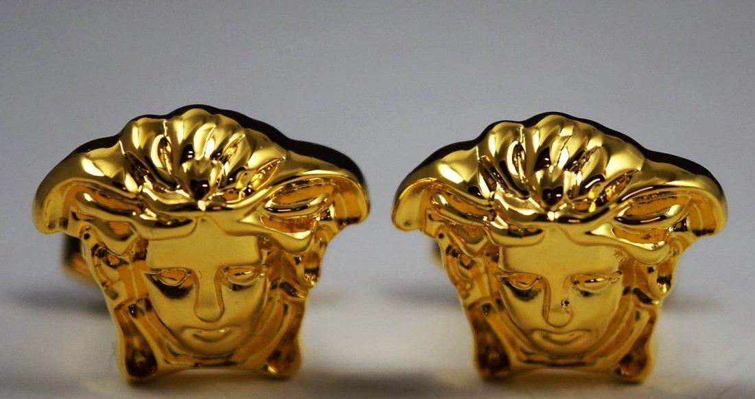 Versace Cufflinks