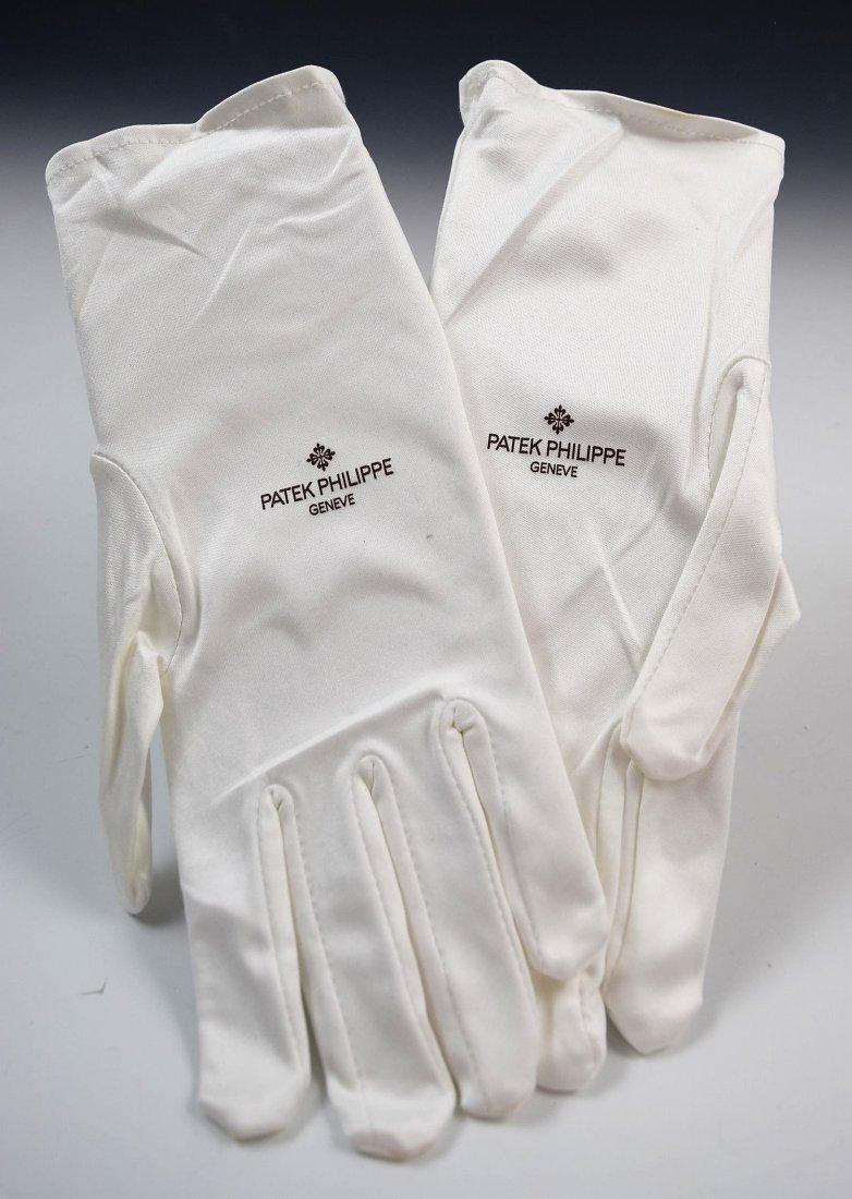 Patek Philippe Gloves