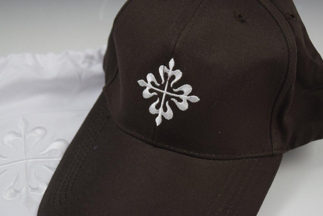 Patek Philippe Hat - 2