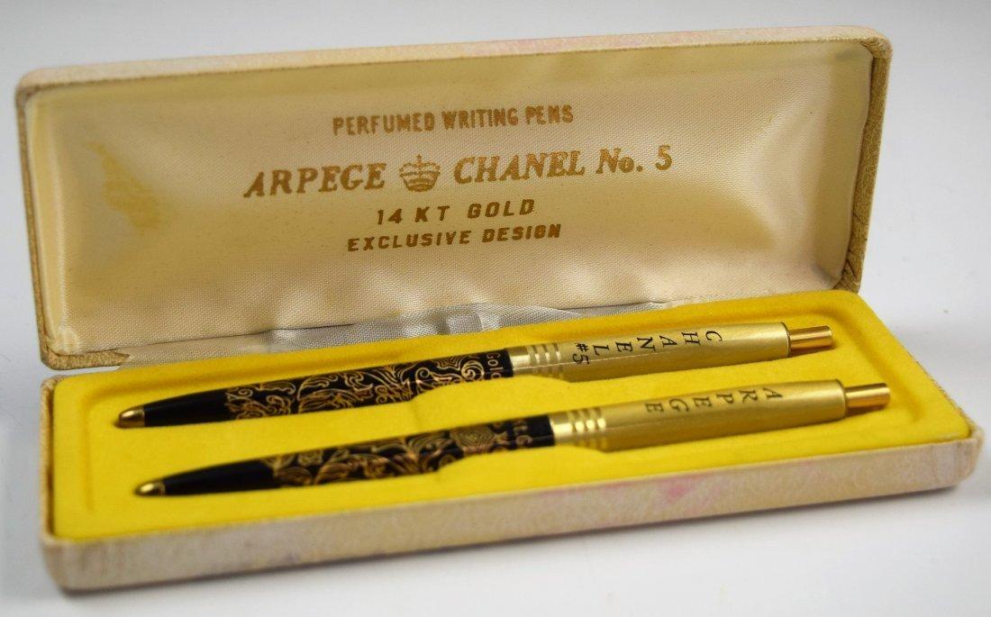 Chanel Pens