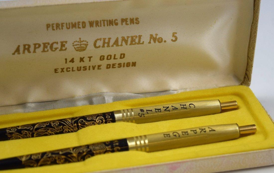 Chanel Pens - 2