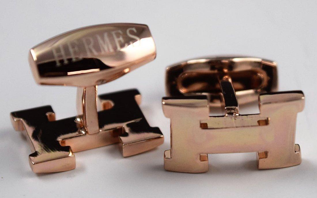 Hermes Cufflinks - 2