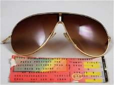 Michael Jackson Stage Worn Sunglasses