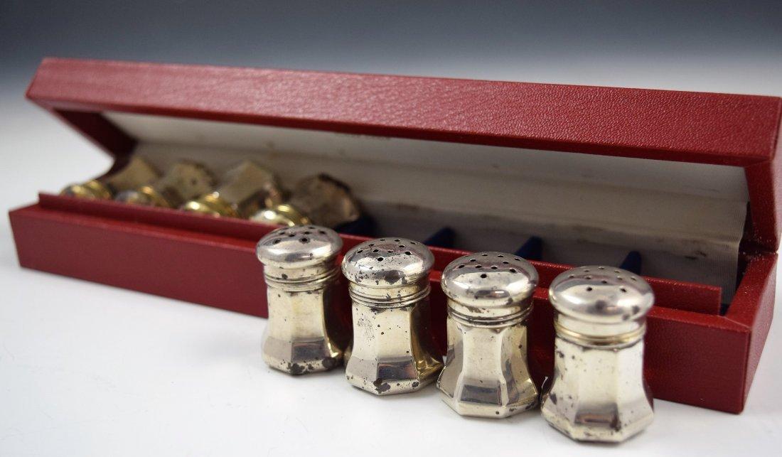 Cartier Salt and Pepper Set