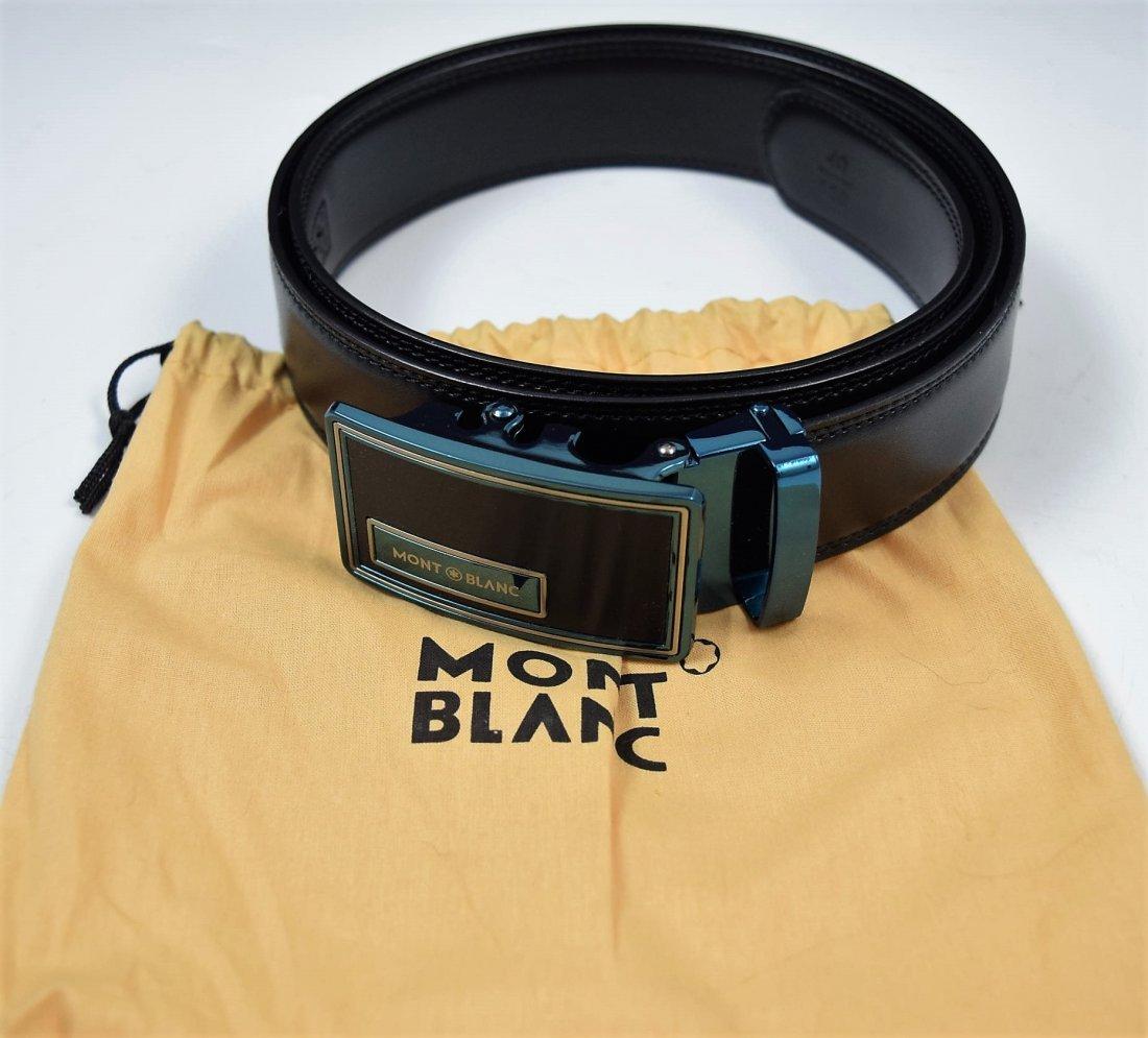 Montblanc Belt