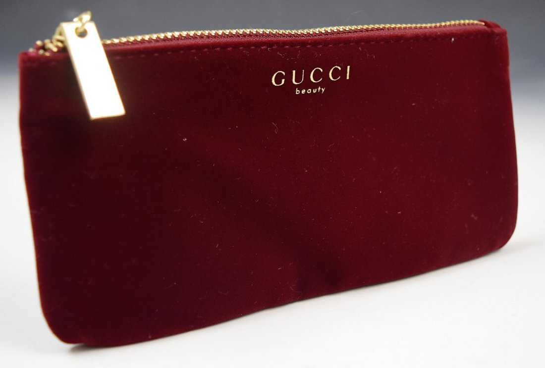 Gucci Travel Pouch