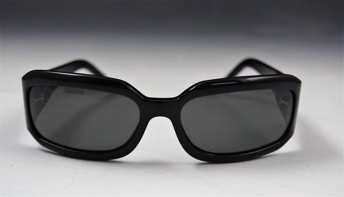 Chanel Sunglasses - 2