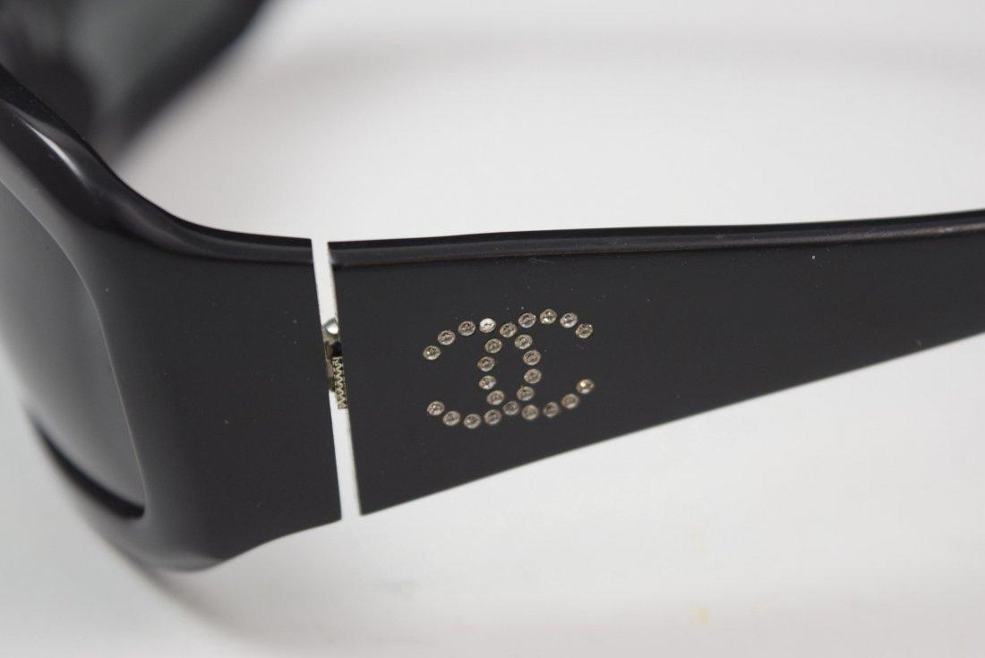 Chanel Sunglasses - 4