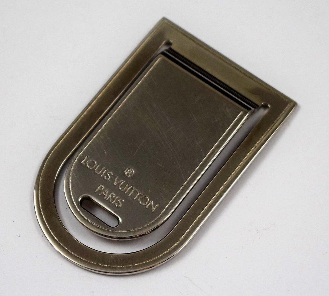 Louis Vuitton Money Clip