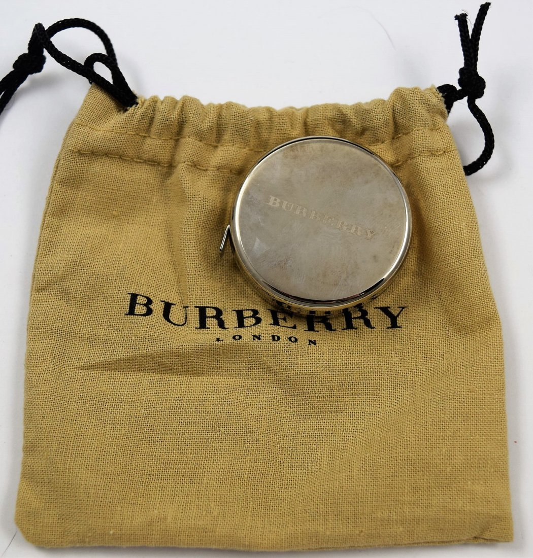 Burberry Tap Measure