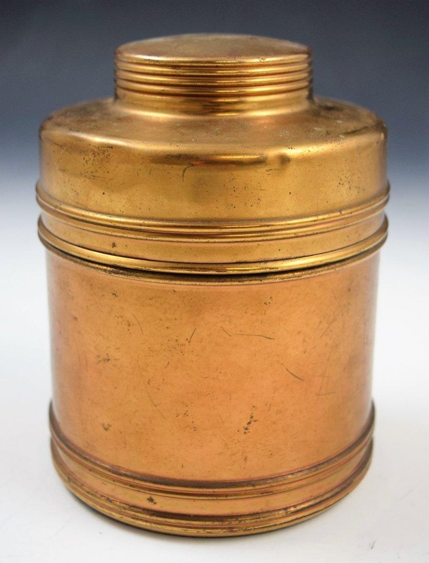 Vintage Alfred Dunhill Tobacco Humidor