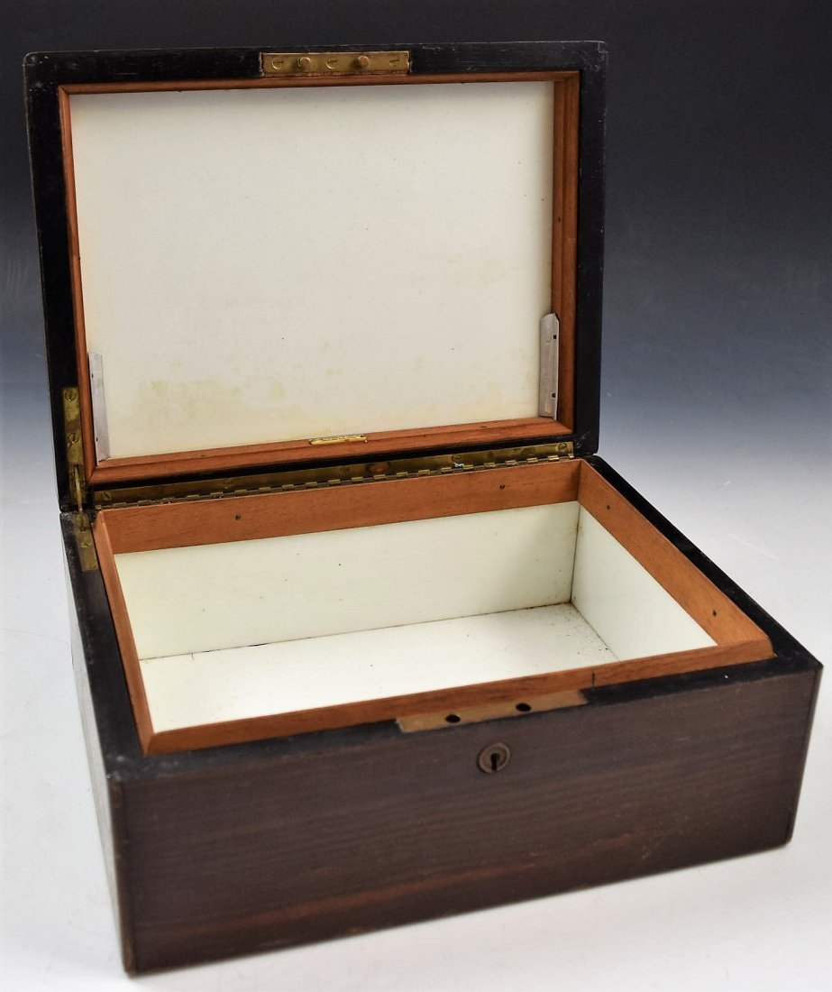 Alfred Dunhill  Wooden Humidor