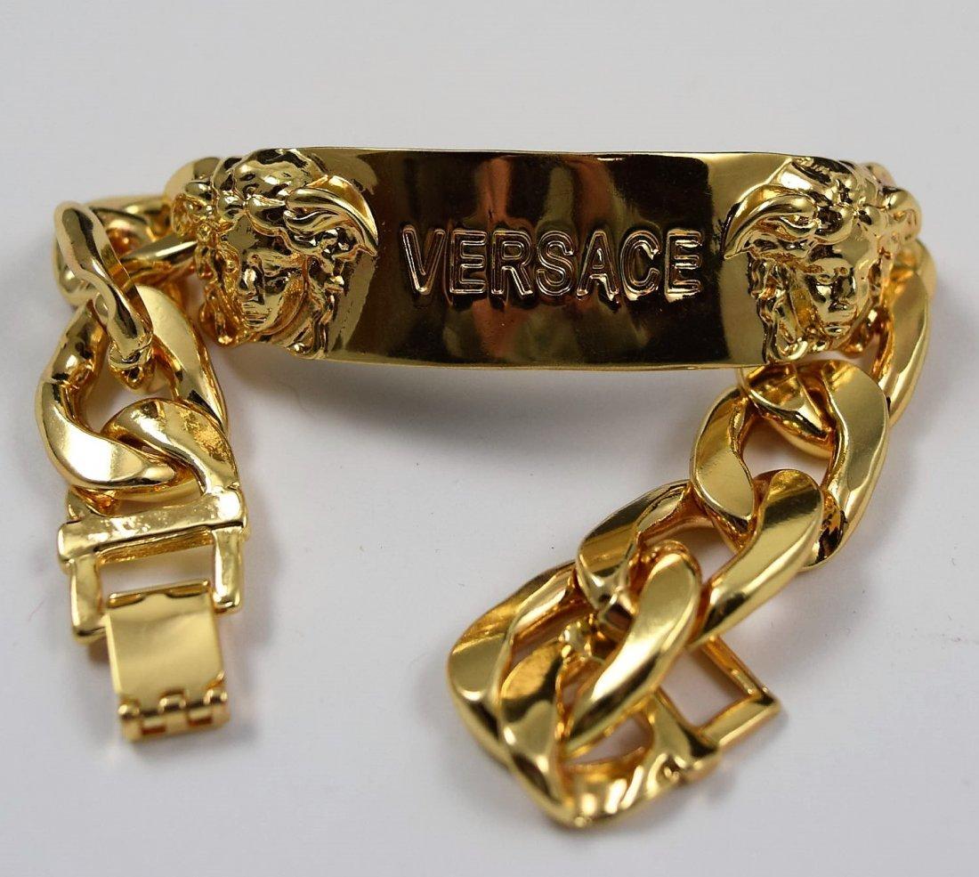 Versace Braclet