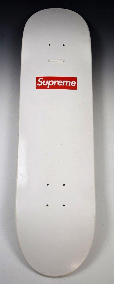 Supreme Skateboard Deck