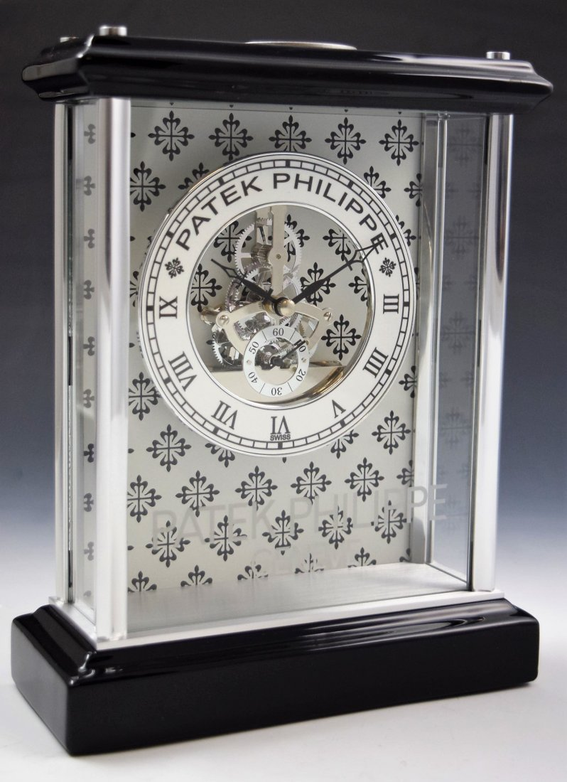 Patek Philippe Display Clock