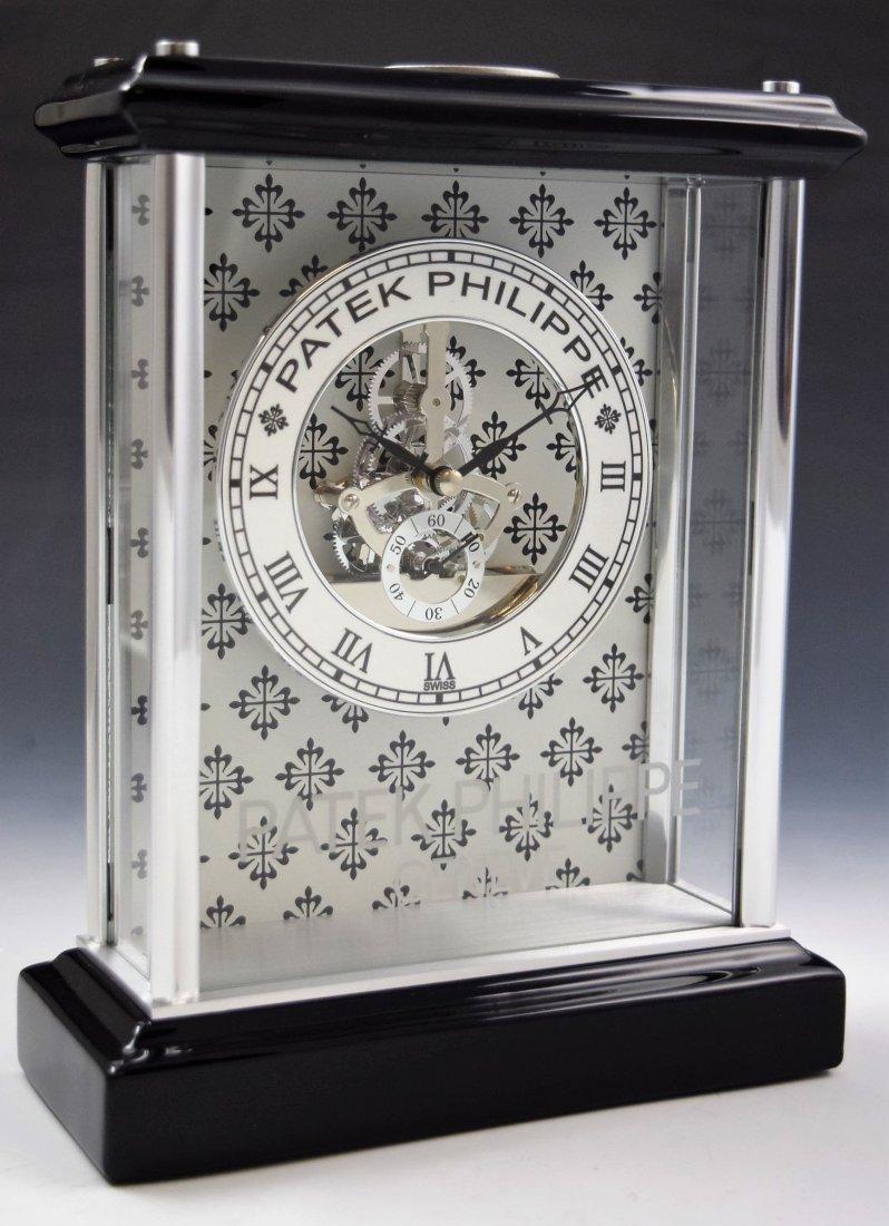 Patek Philippe Display Clock