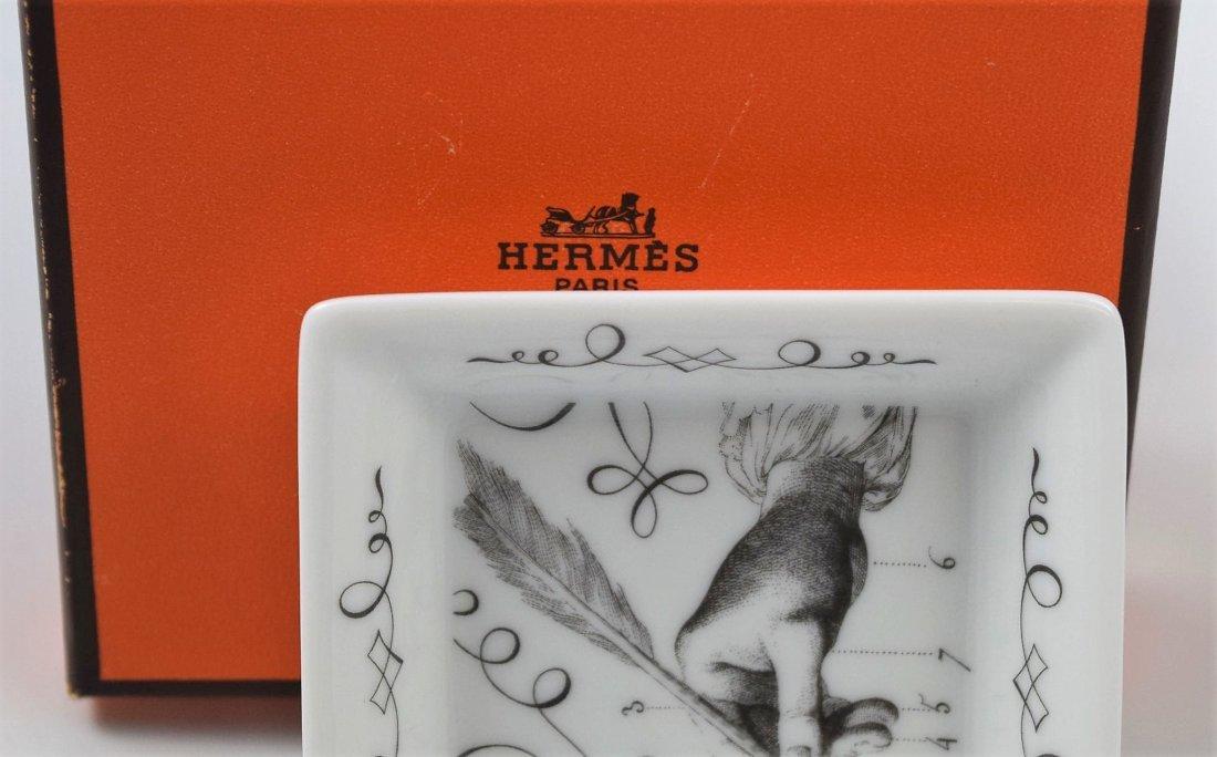 Hermes Ashtray - 2