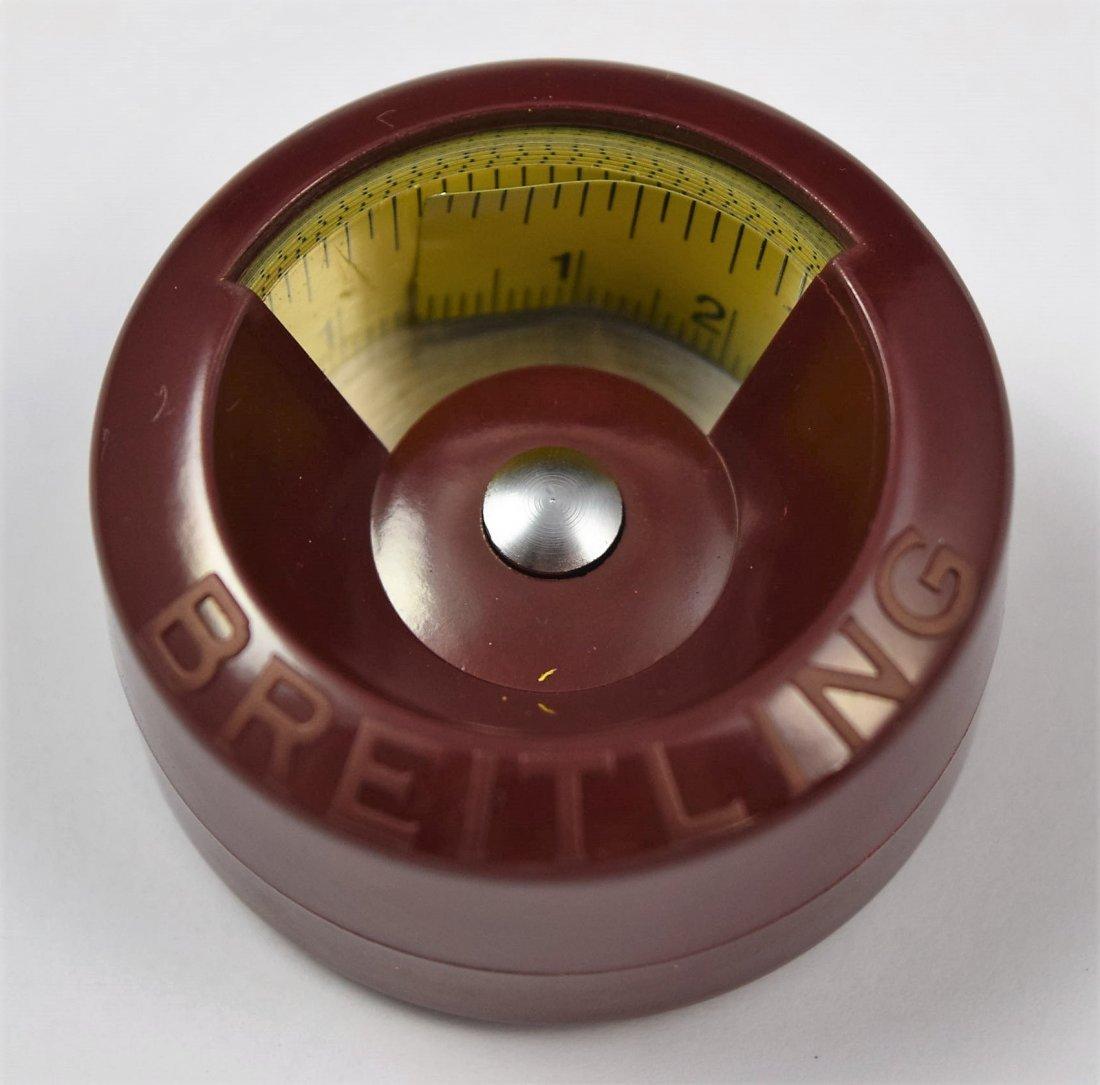 Breitling Tape Measure