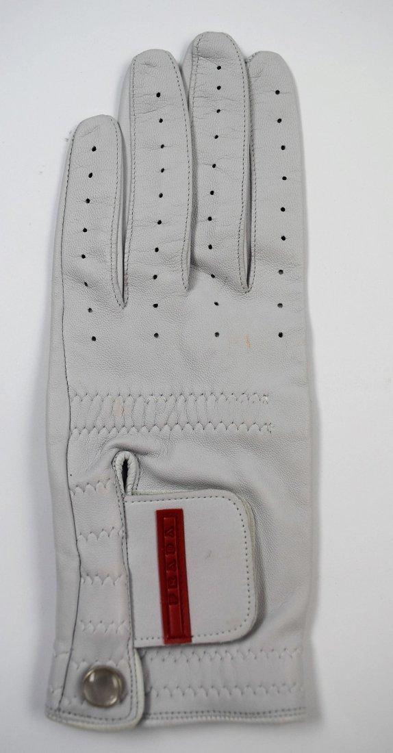 Prada Golf Glove