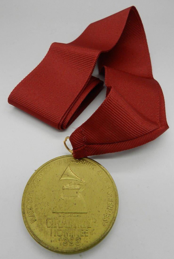 Grammy Award Medal, Earth Wind & Fire