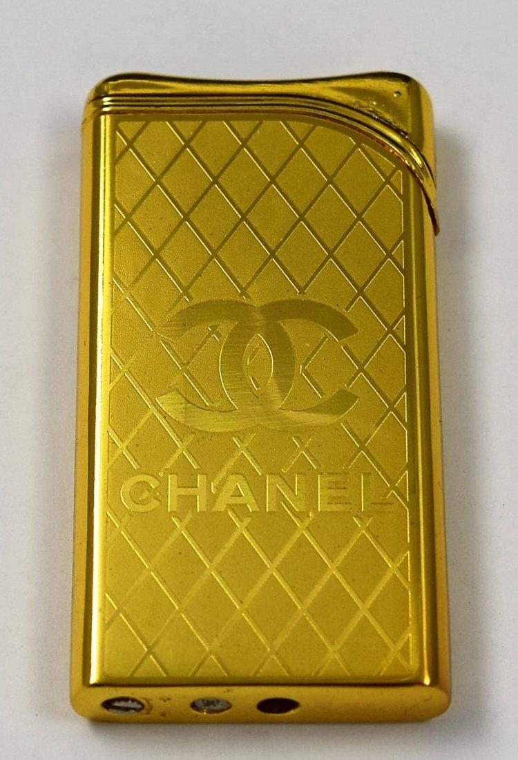 Chanel Lighter