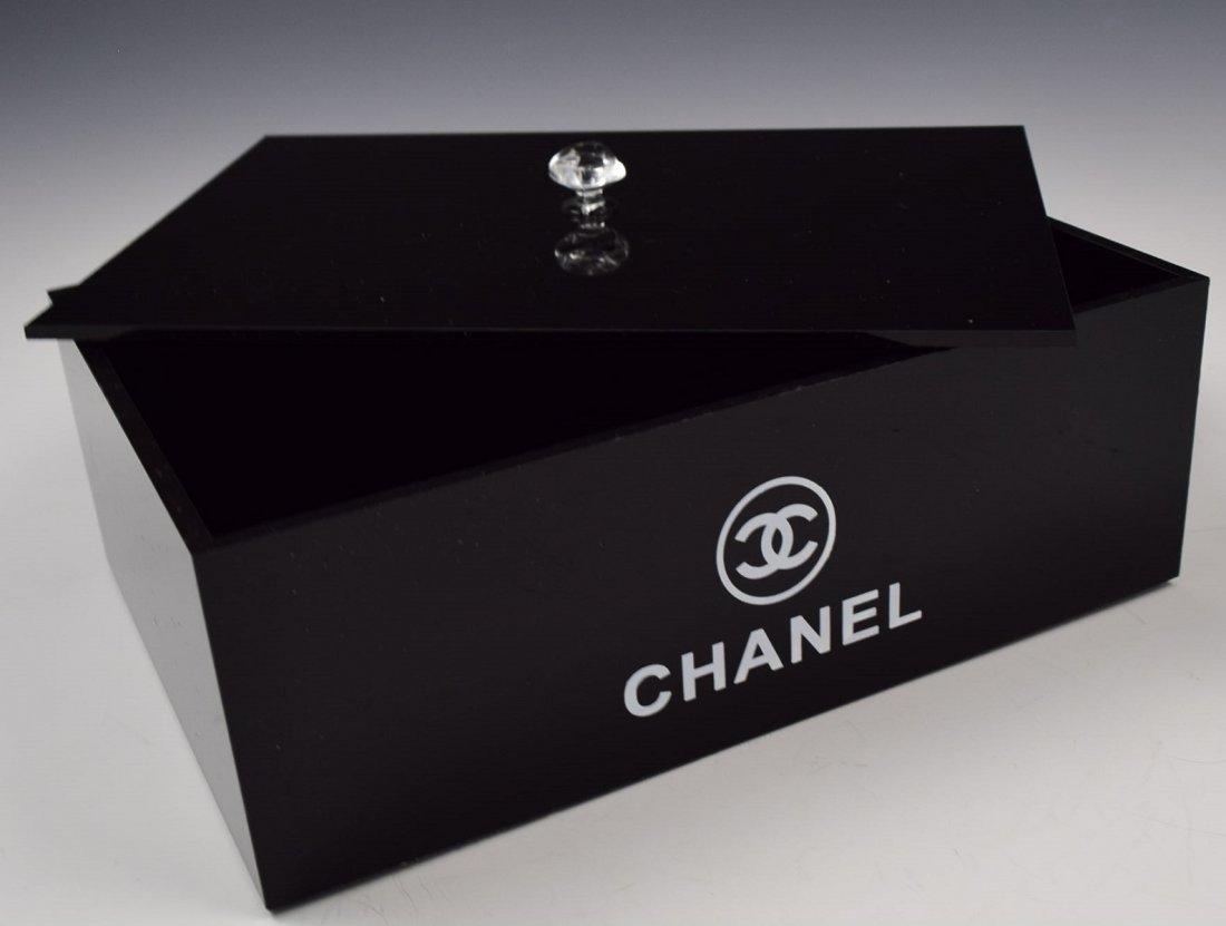 Chanel VIP Holder