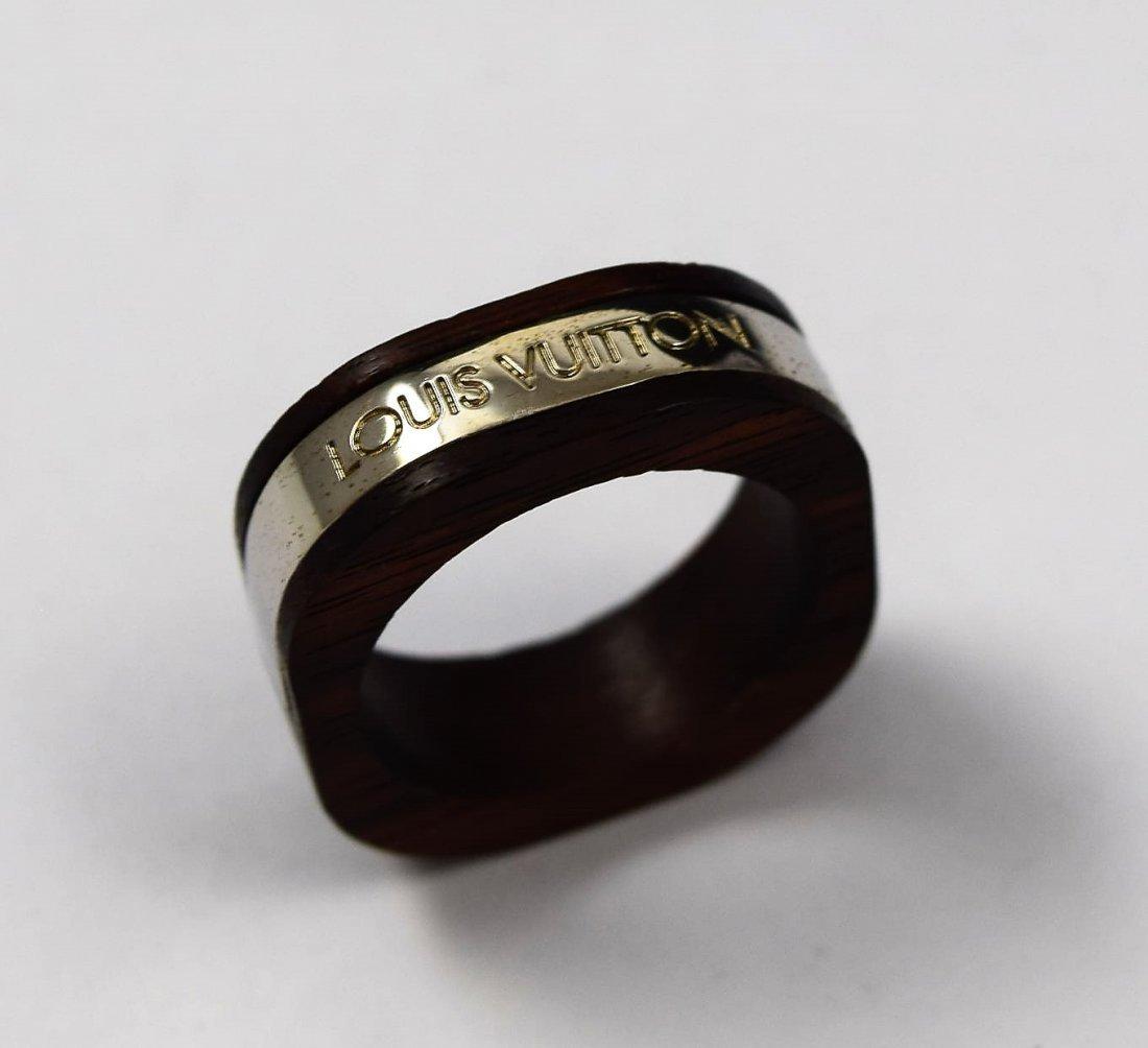 Louis Vuitton Ring - 3