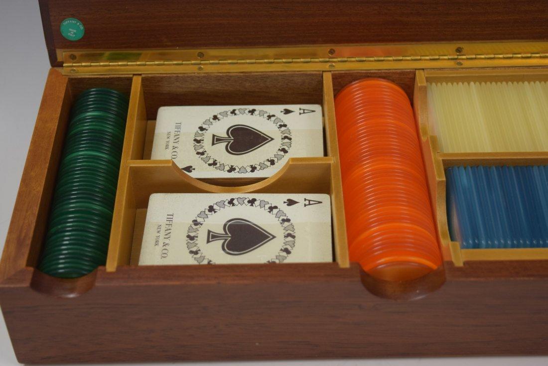 Tiffany & Co Poker Set - 2