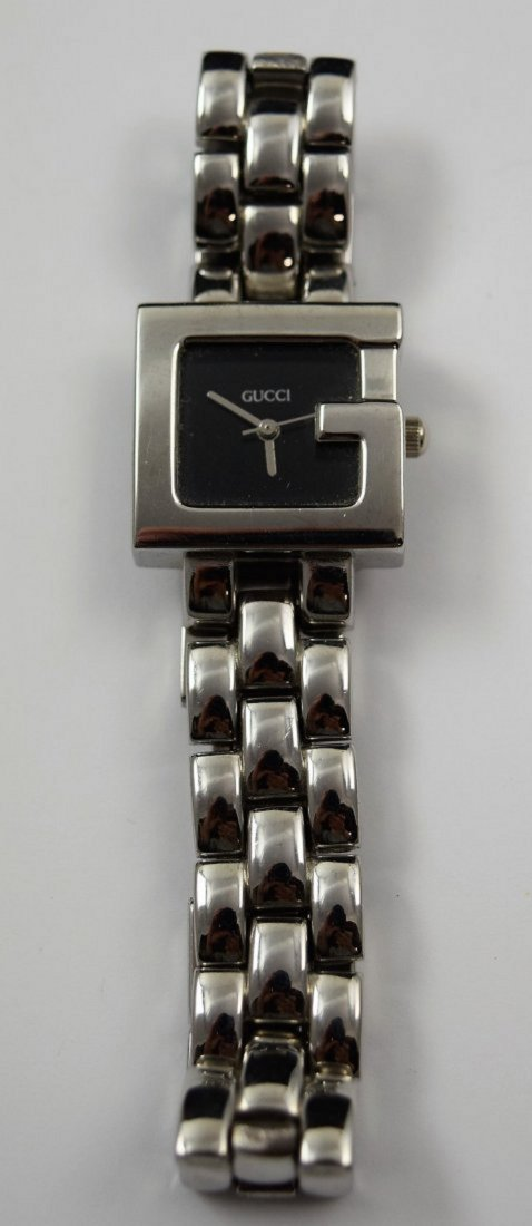 Gucci Watch - 2
