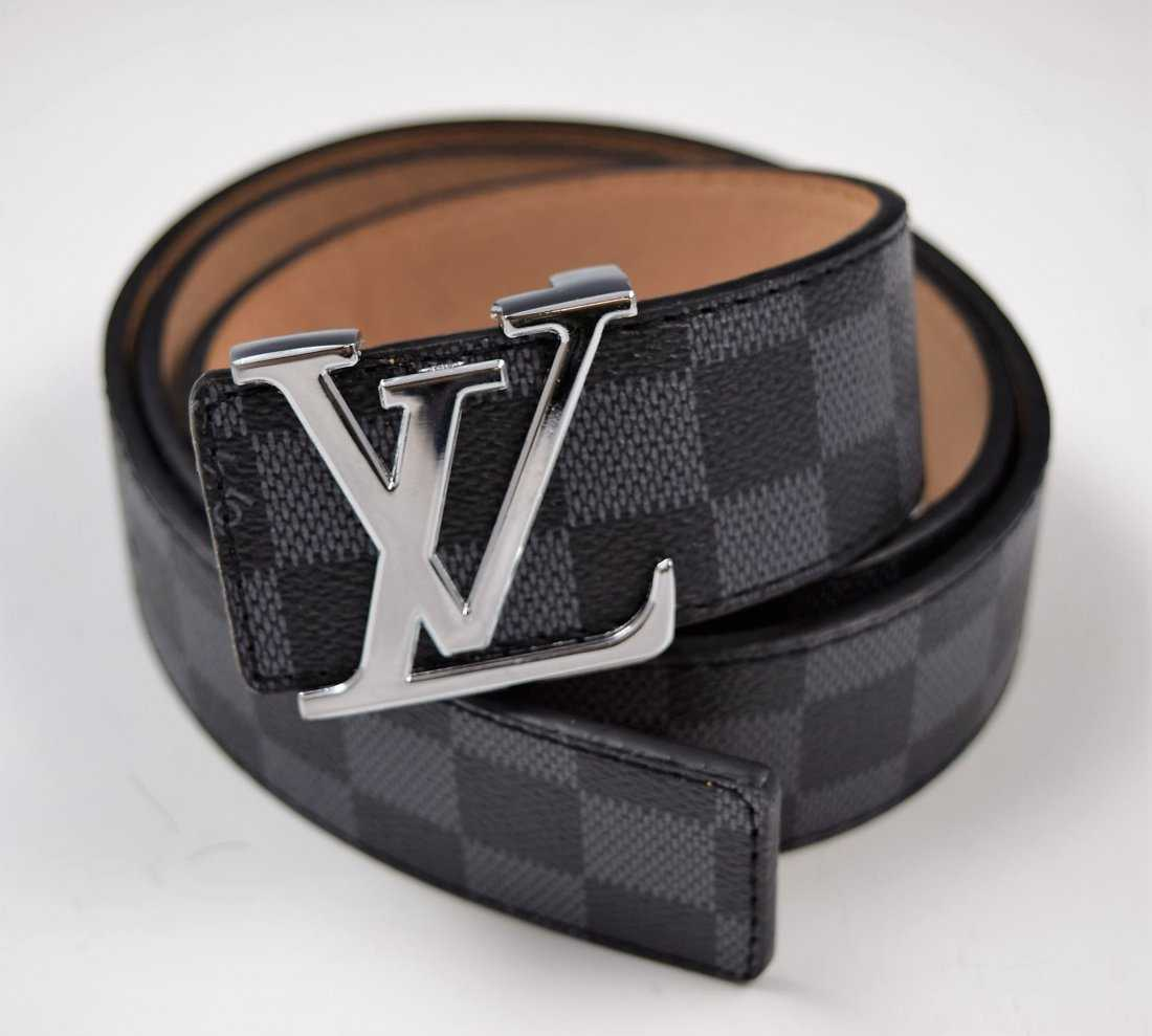dd20f232d866 Louis Vuitton Belt