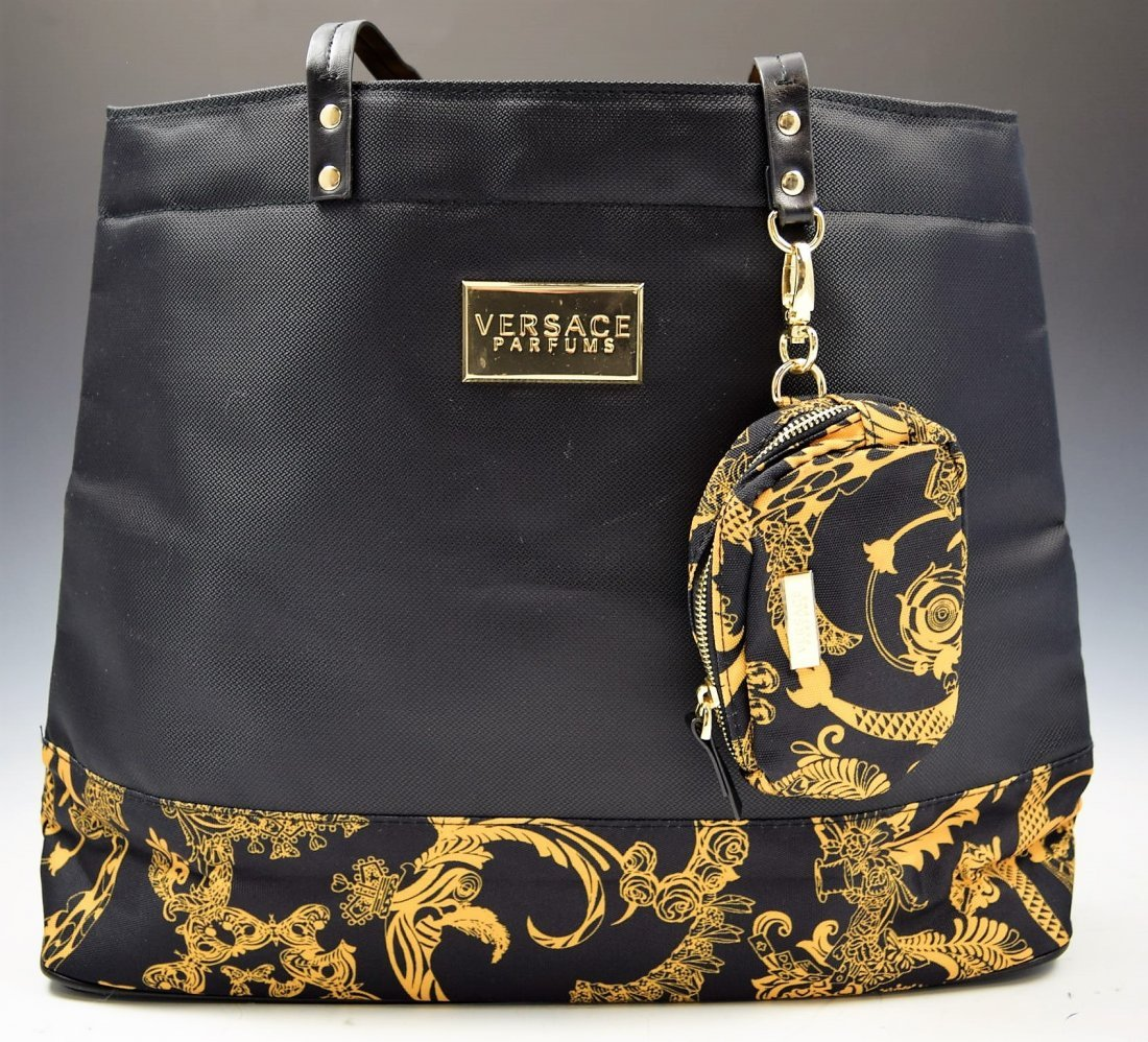 5036d4e4c6 Versace Handbag - Dec 06, 2018   Christiana Auction Gallery in DE