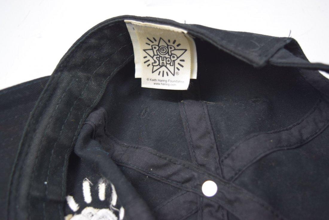 Vintage Keith Haring Hat - 2