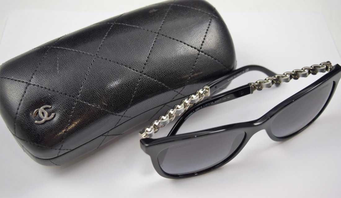 89986e0ef9 Chanel Sunglasses