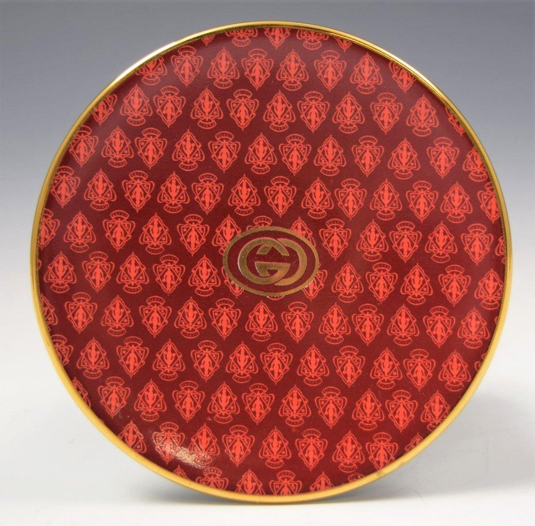 Vintage Gucci Dish
