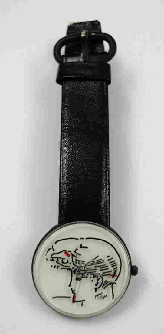 Peter Max Collectible Watch