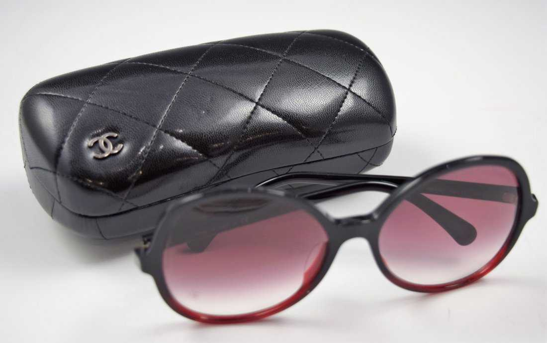 7fea2db43c Chanel Sunglasses